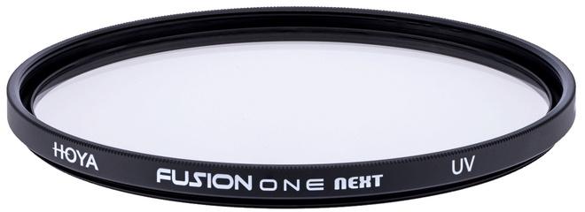 HOYA FILTRE UV FUSION ONE NEXT 62MM