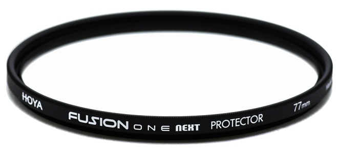 HOYA FILTRE PROTECTOR FUSION ONE NEXT 62MM