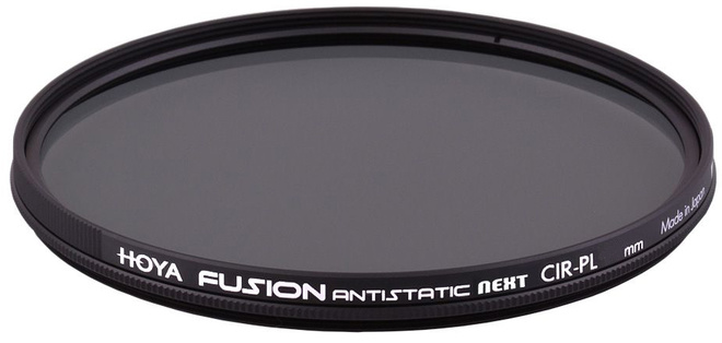 HOYA FILTRE PROTECTOR FUSION ONE NEXT 77MM