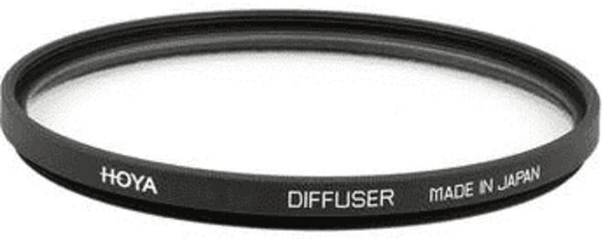 HOYA Filtre Diffuser 46mm