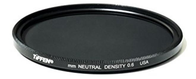 HOYA filtre plc 46 mm.