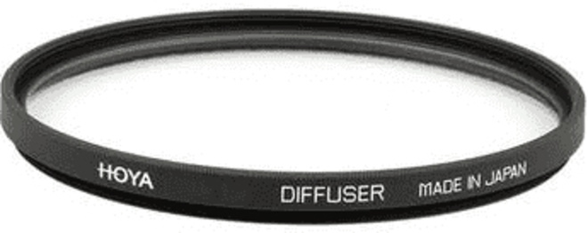 HOYA Filtre Diffuser 49mm