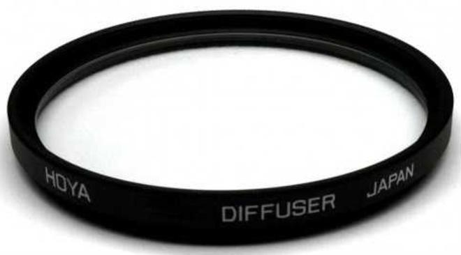 HOYA Filtre Diffuser 52mm