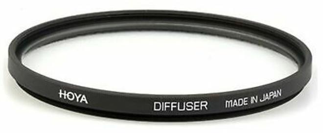 HOYA Filtre Diffuser 55mm