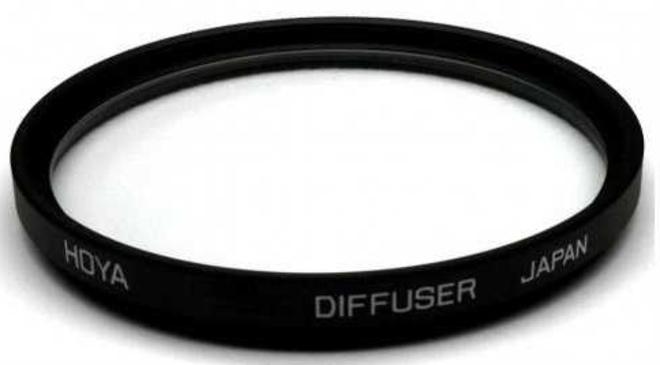 HOYA Filtre Diffuser 58mm