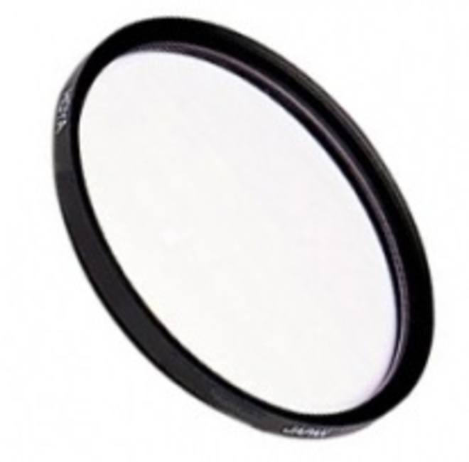 HOYA filtre uv super hmc 58 mm.