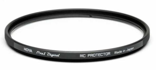 HOYA filtre uv super hmc 67 mm.