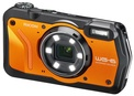 PENTAX WG-6 ORANGE
