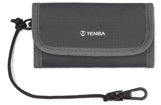 TENBA Pochette Tools Reload SD 9 Grey