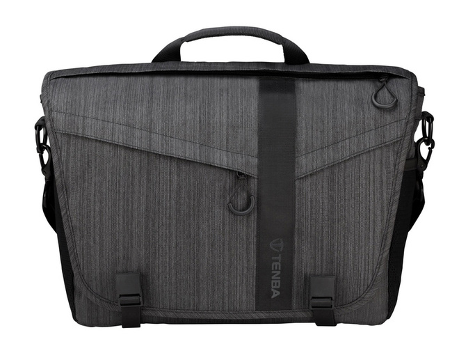 TENBA Sac epaule Messenger DNA 13 Graphite