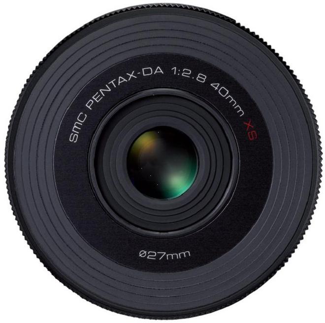 PENTAX 40/2.8 SMC DA LIMITED