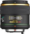 PENTAX 55/1.4 SDM