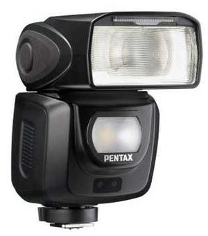 PENTAX FLASH AF-360 FGZ II
