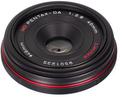 PENTAX 40/2.8 hd da limited noir.