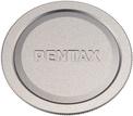 PENTAX 15/4 HD ED AL LIMITED ARGENT