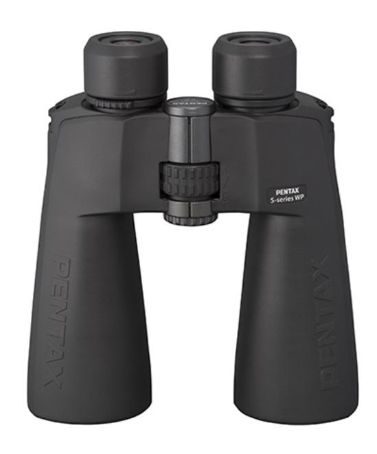 PENTAX JUMELLES SP - 20X60 WP