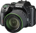 PENTAX K-70 + DA 18-135 WR