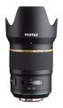 PENTAX 50/1.4 HD FA SDM AW