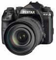 PENTAX K-1 MARK II + 24-70/2.8