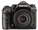PENTAX K-1 MARK II + 28-105/3.5-5.6