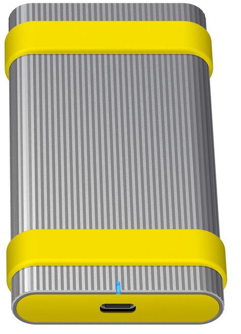 SONY DISQUE DUR SL-M TOUGH SSD 500GB