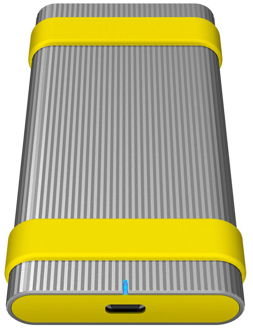 SONY DISQUE DUR SL-M TOUGH SSD 1TB