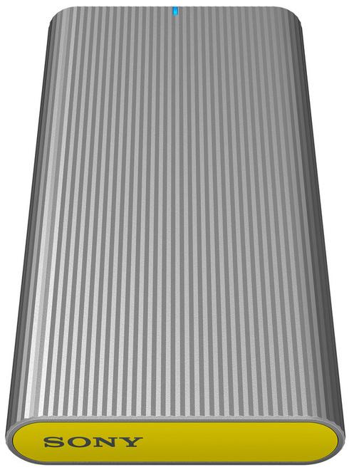 SONY DISQUE DUR SL-M TOUGH SSD 2TB
