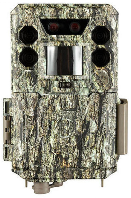 BUSHNELL PIEGE PHOTO TROPHY CAM - 119977 M