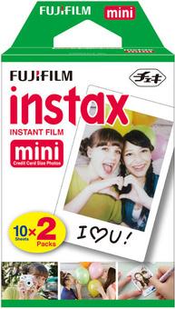 FUJI instax mini 8 carton 30 films bipack.