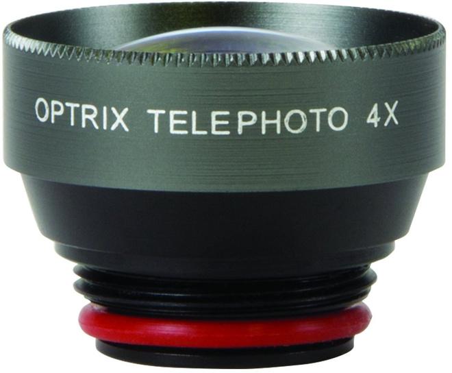 OPTRIX                    (PHOX) teleobj x4 iphone 6.