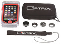 OPTRIX                    (PHOX) kit pro 4 obj iphone 6.