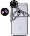 EXOLENS exolens iphone 6+/6s+ 2 optiques.