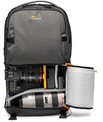 LOWEPRO SAC A DOS FASTPACK BP 250 AW III GRIS
