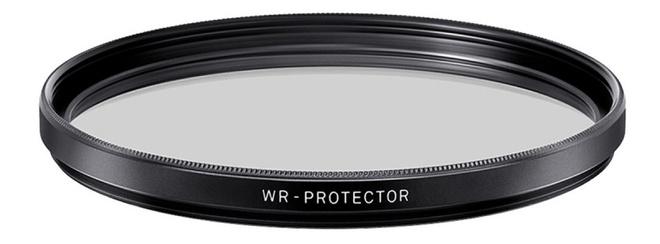 SIGMA Filtre WR PROTECTOR 58 MM