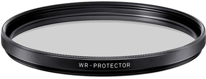 SIGMA filtre wr protector 95 mm.