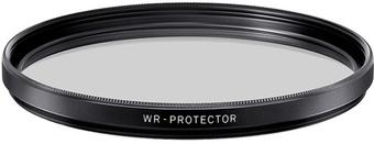 SIGMA filtre wr protector 105 mm.