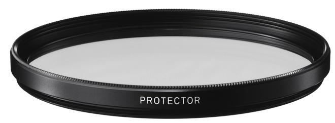 SIGMA Filtre PROTECTOR 86 mm
