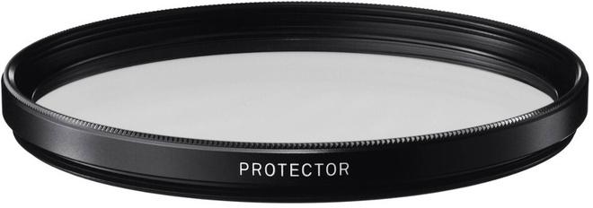 SIGMA filtre protector 105 mm.