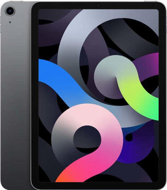 APPLE iPad Air.10,9.256Go.Space Grey.