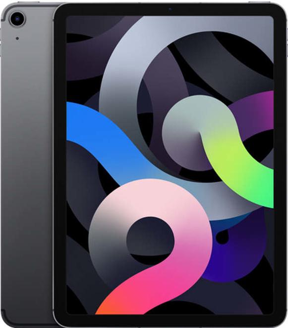 APPLE 10'9 iPad Air Cell 256Go Space Grey