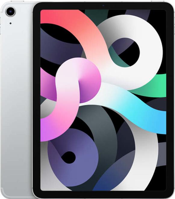 APPLE 10'9 iPad Air Cell 256Go Silver