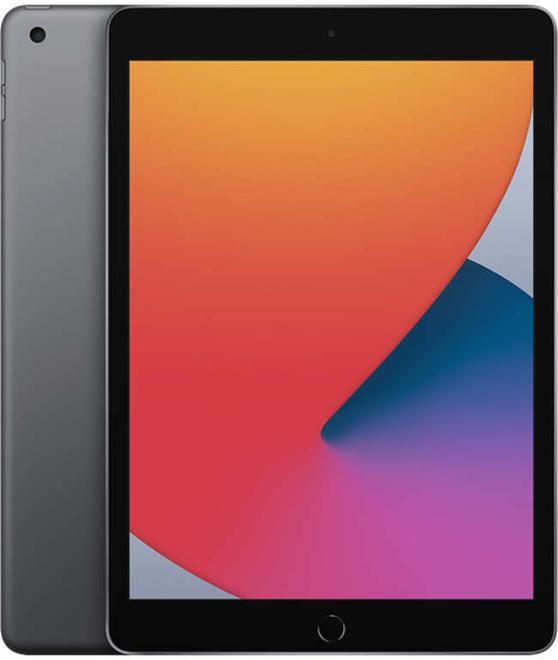 APPLE 10'2 iPad 128Go Space Grey