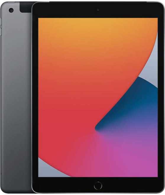 APPLE 10'2 iPad Cell 32Go Space Grey