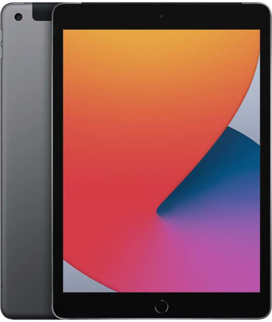 APPLE iPad.Cell.10,2.128Go.Space Grey.