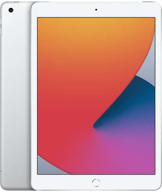 APPLE 10'2 iPad Cell 128Go Silver