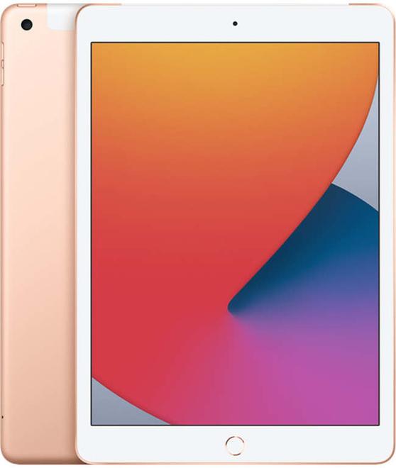 APPLE 10'2 iPad Cell 128Go Gold