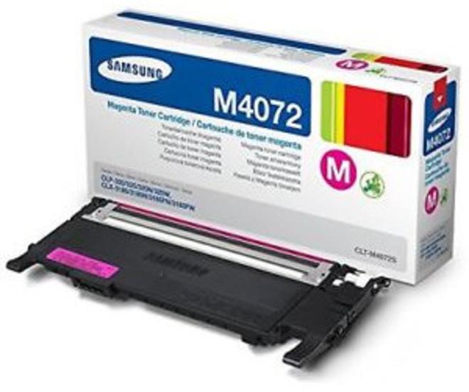 HEWLETT PACKARD Samsung CLT-M4072S.Magenta.cartouc toner