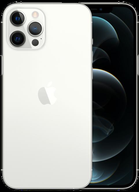 APPLE iphone12pro max.128gb.silver.