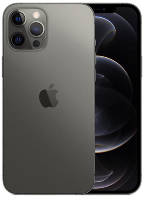 APPLE iphone12pro max.256gb.graphite.