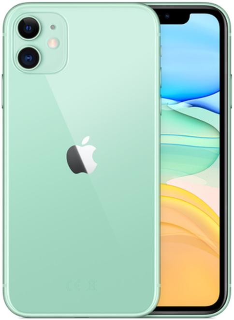 APPLE iphone 11 64gb vert usb-c